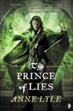 The Prince of Lies: Night's Masque - Book 3, Lyle, Anne