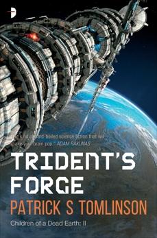 Trident's Forge, Tomlinson, Patrick S.