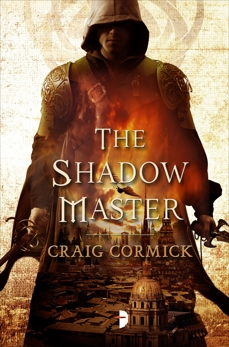 The Shadow Master, Cormick, Craig