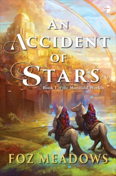 An Accident of Stars, Meadows, Foz