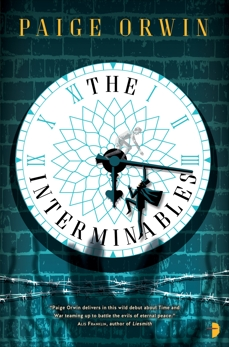 The Interminables, Orwin, Paige