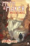 The Strange - Myth of the Maker, Cordell, Bruce R.