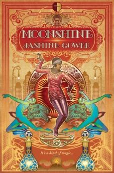 Moonshine, Gower, Jasmine