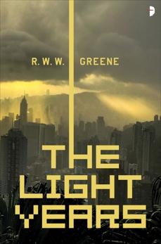 The Light Years, Greene, R.W.W.
