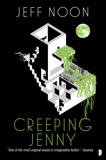 Creeping Jenny: A Nyquist Mystery, Noon, Jeff