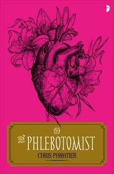 The Phlebotomist, Panatier, Chris