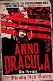 Anno Dracula: The Bloody Red Baron, Newman, Kim