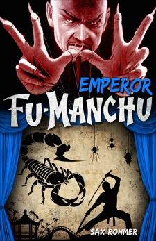 Fu-Manchu - Emperor Fu-Manchu, Rohmer, Sax
