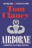 Airborne, Clancy, Tom