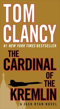 The Cardinal of the Kremlin, Clancy, Tom