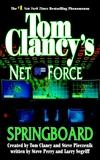 Tom Clancy's Net Force: Springboard, Perry, Steve