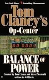 Balance of Power: Op-Center 05, Rovin, Jeff & Clancy, Tom & Pieczenik, Steve