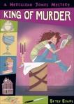 King of Murder, Byars, Betsy