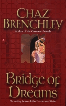Bridge of Dreams, Brenchley, Chaz
