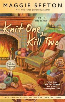 Knit One, Kill Two, Sefton, Maggie