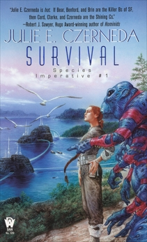 Survival: Species Imperative #1, Czerneda, Julie E.
