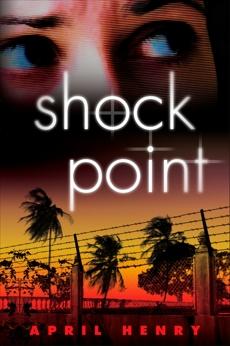 Shock Point, Henry, April