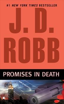 Promises in Death, Robb, J. D.