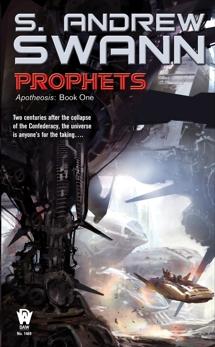 Prophets, Swann, S. Andrew