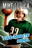 Two-Minute Drill, Lupica, Mike