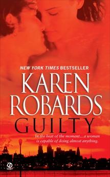 Guilty, Robards, Karen
