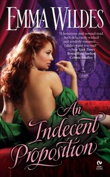 An Indecent Proposition, Wildes, Emma