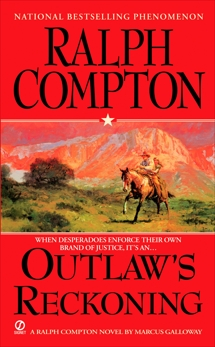 Ralph Compton Outlaw's Reckoning