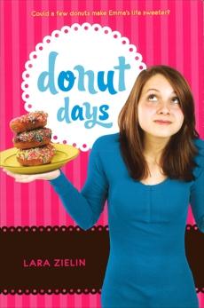 Donut Days, Zielin, Lara