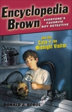Encyclopedia Brown and the Case of the Midnight Visitor, Sobol, Donald J.