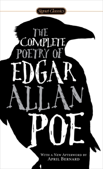 The Complete Poetry of Edgar Allan Poe, Poe, Edgar Allan