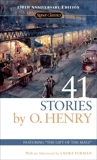 41 Stories: 150th Anniversary Edition, Henry, O.