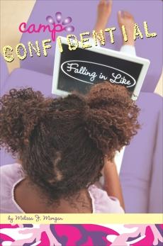 Falling in Like #11, Morgan, Melissa J.