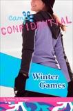 Winter Games #12, Morgan, Melissa J.