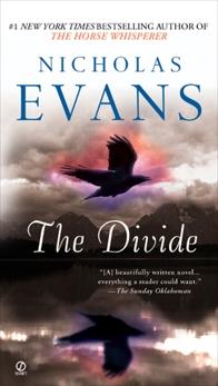 The Divide, Evans, Nicholas