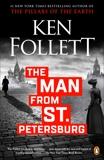 The Man from St. Petersburg, Follett, Ken
