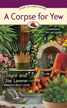 A Corpse for Yew, Lavene, Joyce and Jim