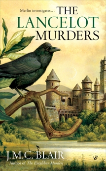 The Lancelot Murders, Blair, J.M.C.