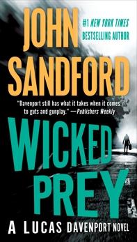 Wicked Prey, Sandford, John