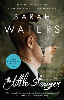 The Little Stranger, Waters, Sarah