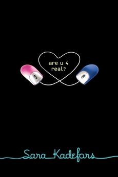 Are U 4 Real?, Kadefors, Sara