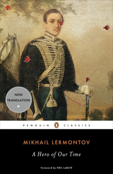 A Hero of Our Time, Lermontov, Mikhail