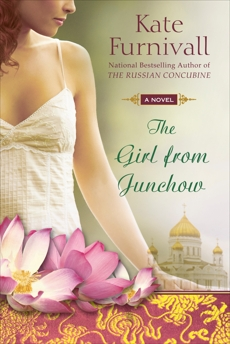 The Girl from Junchow, Furnivall, Kate