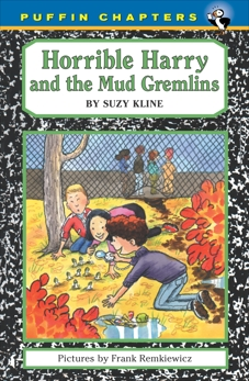 Horrible Harry and the Mud Gremlins, Kline, Suzy