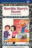 Horrible Harry's Secret, Kline, Suzy