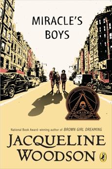 Miracle's Boys, Woodson, Jacqueline