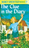 Nancy Drew 07: The Clue in the Diary, Keene, Carolyn