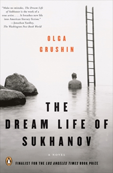 The Dream Life of Sukhanov, Grushin, Olga