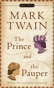 The Prince and the Pauper, Twain, Mark