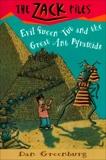 Zack Files 16: Evil Queen Tut and the Great Ant Pyramids, Greenburg, Dan
