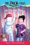Zack Files 26: Me and My Mummy, Greenburg, Dan